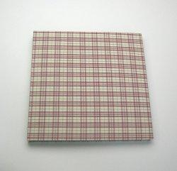画像1: フォトアルバム チェック【Mサイズ】トミーメモリアル
